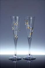 Svatební skleničky Elit