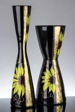 Vázy Zlatá slunečnice