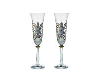 Marie – sada svatebních skleniček