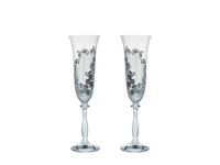 Nová Fantazie – sada svatebních skleniček