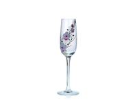 Orchidej – sada svatebních skleniček