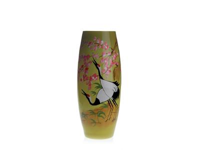 Váza Čáp 966