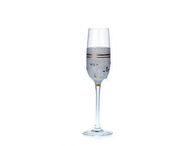 Elis – sada svatebních skleniček