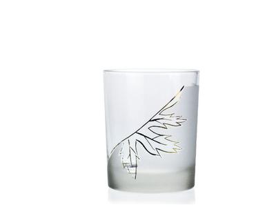 Javorový list 250 – sada sklenic