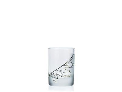 Javorový list 50 – sada sklenic