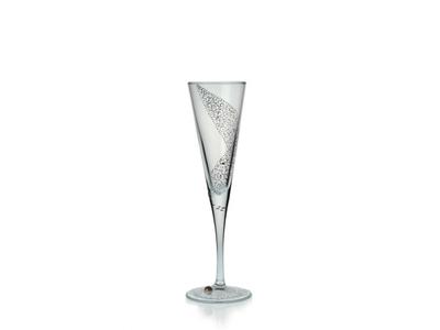 Něžnost – sada svatebních skleniček