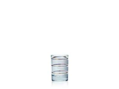 Paralela 50 – sada sklenic