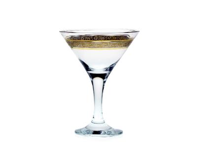 Paříž 160 – sada sklenic