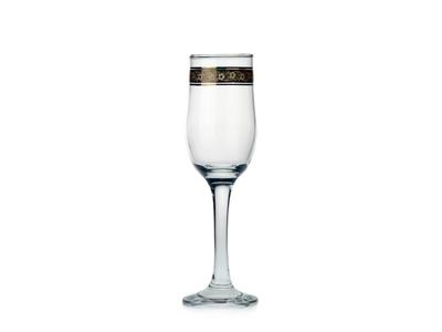Paříž 200 – sada sklenic