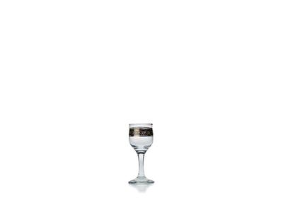 Paříž 50 – sada sklenic
