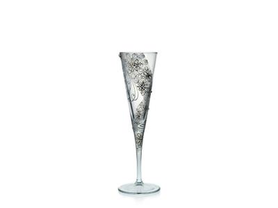 Perla – sada svatebních skleniček