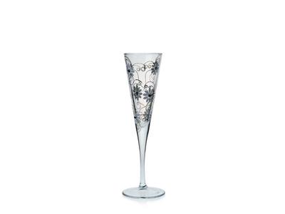 Sedmikráska – sada svatebních skleniček