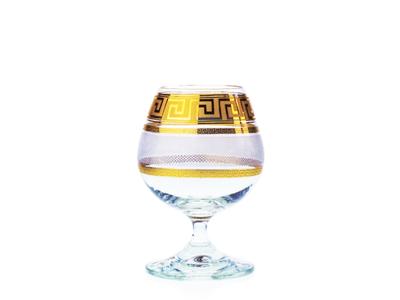 Toskánsko 230 – sada sklenic
