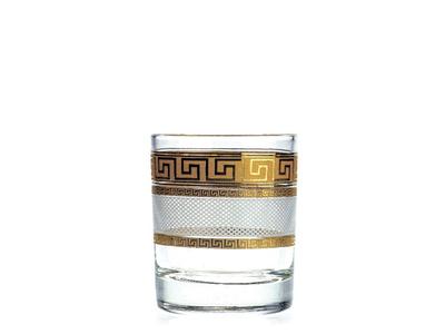 Toskánsko 250 – sada sklenic