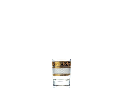 Toskánsko 50 – sada sklenic