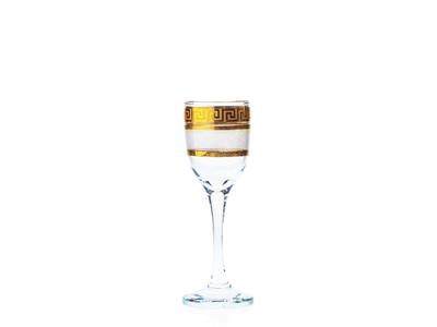 Toskánsko 55 – sada sklenic