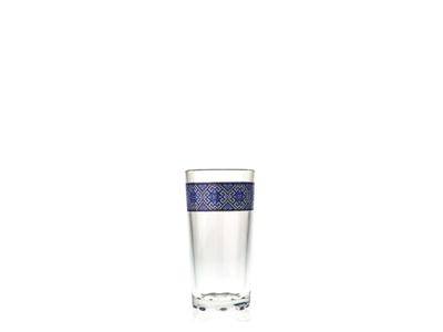Vyšívanka 300 – sada sklenic